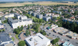 Fontenay le Fleury